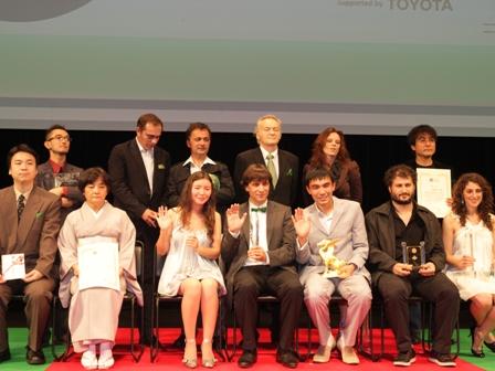 東京国際映画祭 | 第21回東京国...
