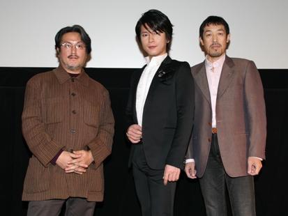 東京国際映画祭 | ミッチーでは...