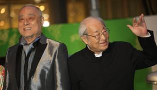 東京国際映画祭   グリーンカー...